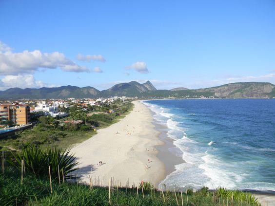 Praia de Camboinhas, Niterói (RJ)