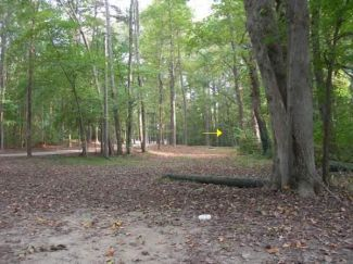 Barber Shop Asheville Nc : Barber Park in Greensboro, NC - Disc Golf Course Review Local LOVE ...