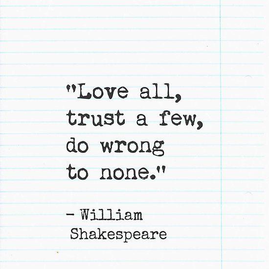 William Shakespeare Quote William Shakespeare Quotes Shakespeare Quotes Famous Love Quotes