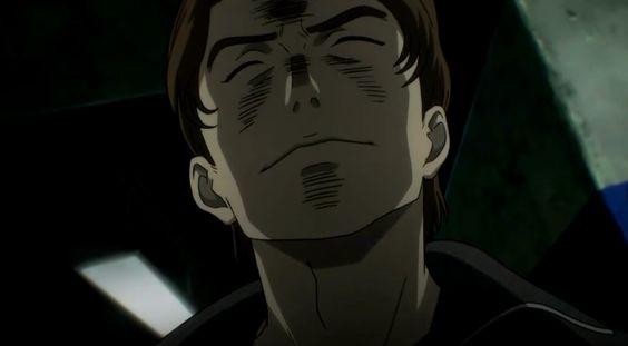 Anime Videox: Parasyte Cap 15