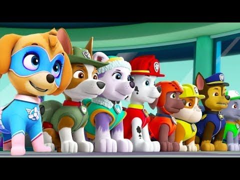 Quatang Gallery- Paw Patrol Mission Paw Ryder Rubble Chase Pawsome Team Rescue Nickelodeon Jr Kids Game Video In 2020 Paw Patrol Cartoon Paw Patrol Nickelodeon Ryder Paw Patrol