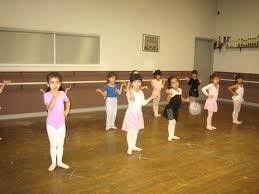 Ballet III and IV Oconomowoc, WI #Kids #Events