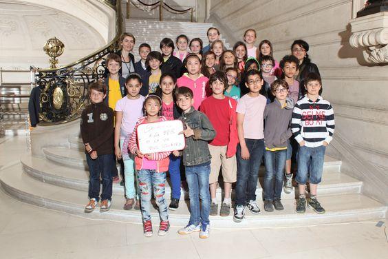 Ecole de la Philanthropie: Una escuela como ningún otra! Nuestra vocación? La filantropía como una herramienta de enseñanza para las generaciones más jóvenes y despertar el compromiso cívico.
