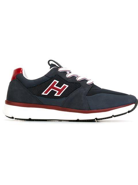 HOGAN 'Traditional 20.15' Sneakers. #hogan #shoes #sneakers