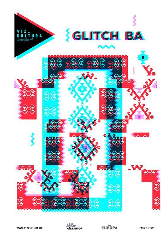 Mireldy – Glitch ba http://vizkultura.hr/glitch-ba/