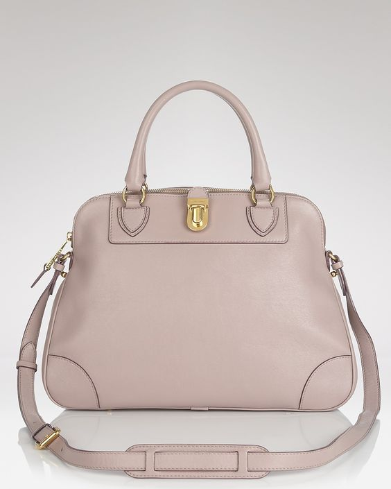 Marc Jacobs Satchel - Whitney | Bloomingdale's