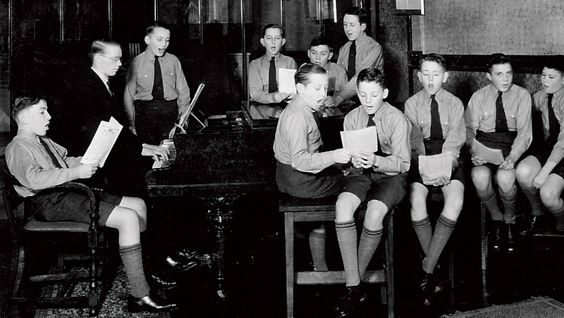 Multimedia | Gallery | Australian Boys Choir turns 75