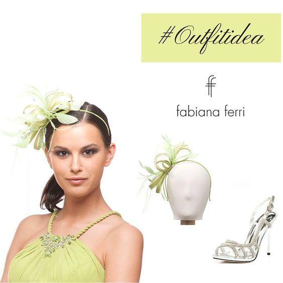 #Outfitidea... #Verde #green è il colore a cui ci ispiriamo questo #Venerdì abito con scollo americano e accessorio gioiello sulla scollatura, abbinato ad una particolare acconciatura in tinta e al sandalo gioiello in argento della #collezione #FabianaFerri #ShoesandBags #woman #donna #donne #femminilita #fashionaddicted #moda #modadonna #abbigliamento #clothing #atelier #stile #style #look #outfit #eveninggown