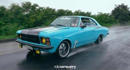 Chevrolet Opala Coupe R 39 900 Em Mercado Livre Opala Coupe