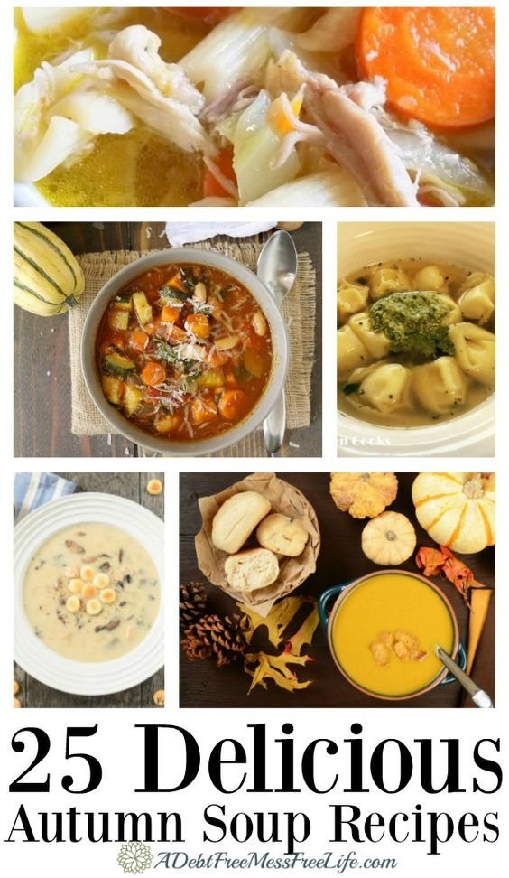 Soup combinations are endless and these easy, simple and hearty soups combinations are perfect for lunch or dinner. Love potato soup? You'll love this one!