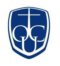 Mighty Oaks, Oakland City University (Oakland City, Indiana) Div II, Independent #MightyOaks #OaklandCity #NCAA (L8026)
