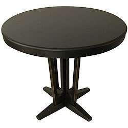 Maddox Espresso Dining Table
