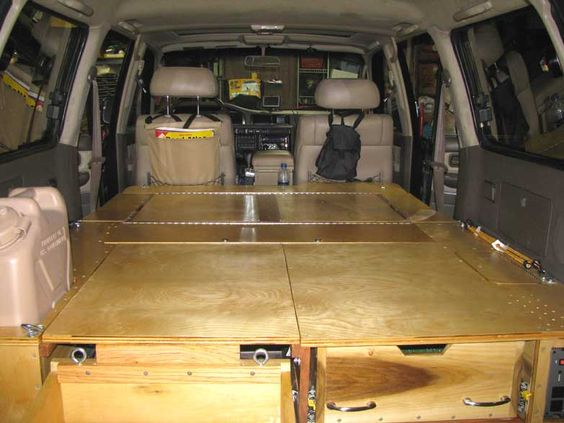 Subaru Outback Subaru And Camper Conversion On Pinterest
