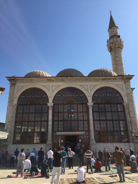 Kestane Pazarı Cami