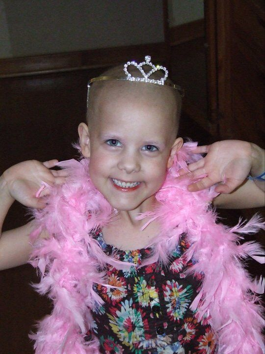 """Allison was just 4 years old when she underwent treatment for high-risk neuroblastoma. She has always loved dancing and often showed up to her appointments in her dance costumes. """"The people who work at St. Jude have goodness in their hearts,"""" said her mom. Today, Allison is an award-winning clogger and a competitive dancer in jazz and hip hop."""