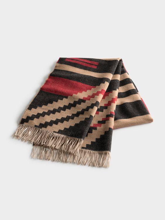 pendleton woolen mills pinyon