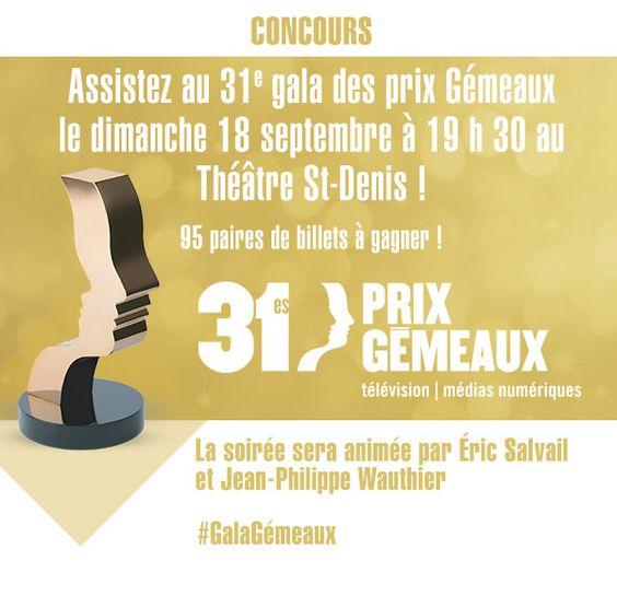 Théâtre St-Denis
