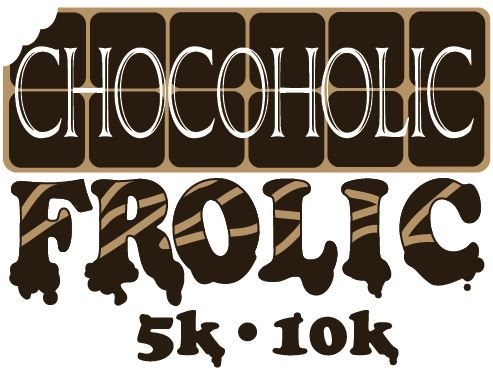 Chocoholic Frolic 5K Grand Prairie, Texas November 23, 2014