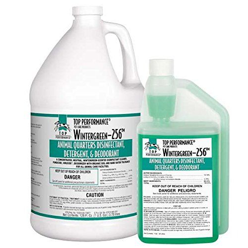 Top Performance 256 Disinfectant With Images Pet Cleaning Deodorant Gallon