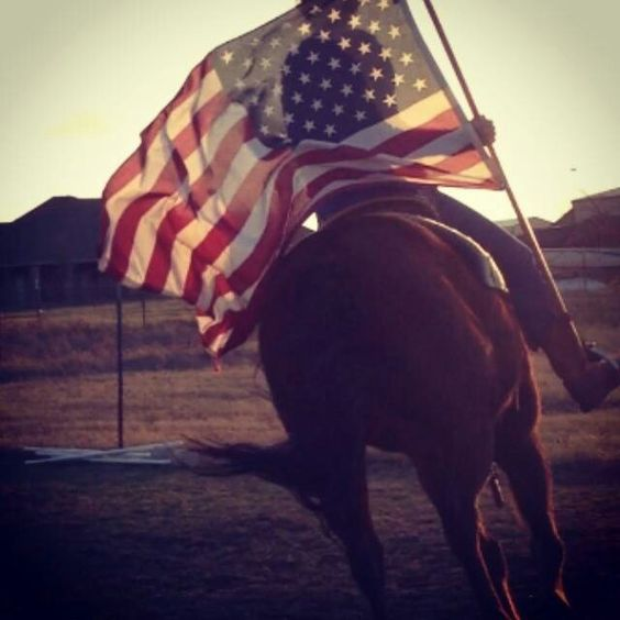 "Rodeo... As some have said ""the true sport of America"":"