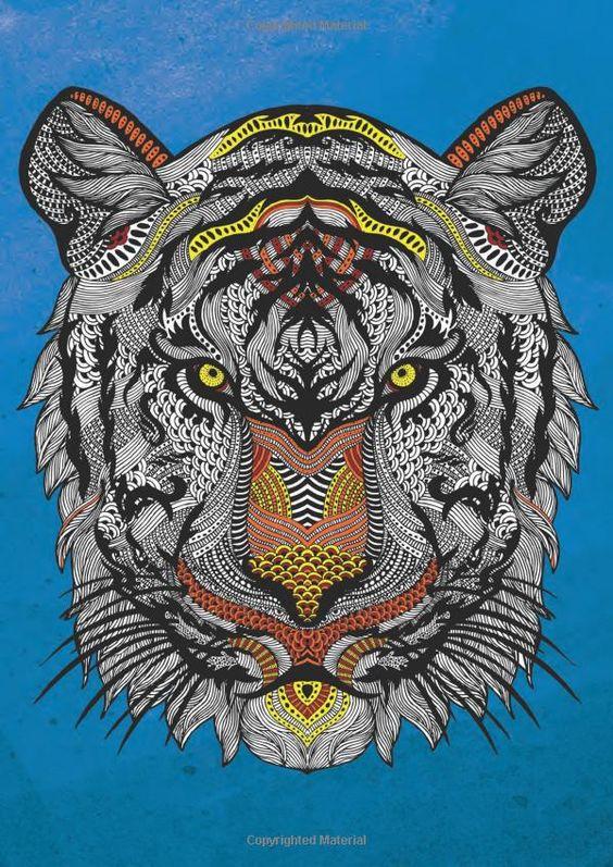 Art Therapy Colouring Book (Art Therapy Series): Amazon.de: Hannah Davies, Richard Merritt, Cindy Wilde: Fremdsprachige Bücher