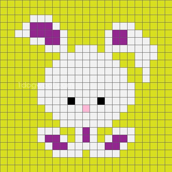 how to create your own c2c pattern