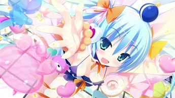 Gallery - flower princess * Absolute! | Mirai