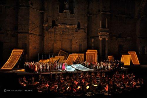 Carmen de Bizet aux Chorégies d'Orange   Addict Culture