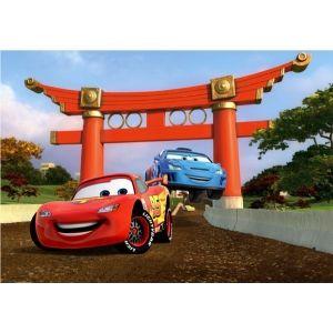 Fotomurales Infantiles de Disney, Fotomural CARS EN CHINA