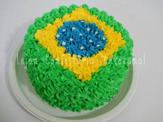 Faça sua encomenda através do site www.lejonconfeitaria.com.br