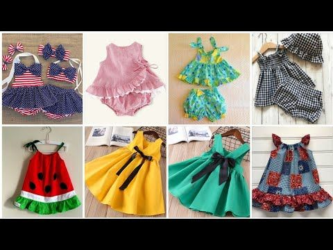 50 Best Wearable Baby Frock Designs 2019 2020 Fashion Trend Youtube Baby Frocks Designs Frock Design Kurti Neck Designs