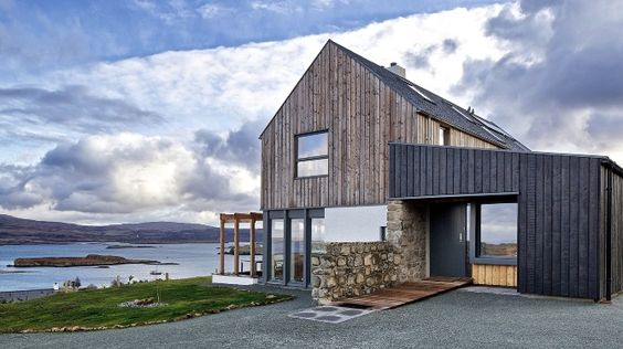 Colbost - Rural Design Architects - Isle of Skye and the Highlands and Islands