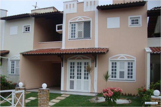 casas em condominio fechado em fortaleza - Pesquisa Google
