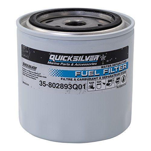 Mercruiser Benzinfilter Wasserfilter 00745061037977 Mercruiser Benzinfilter Wasserfilter Quicksilver Mercruiser 35 Filter Wasserfilter Wasserabscheider