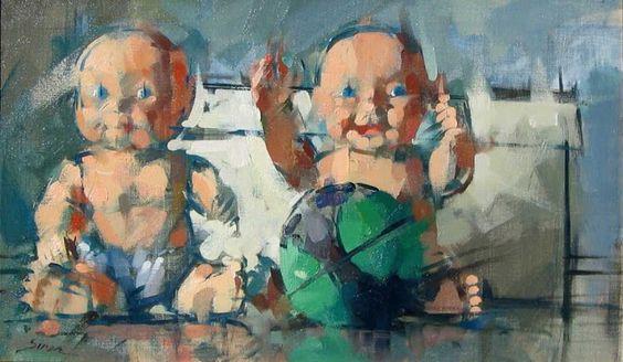 Artodyssey: Maggie Siner