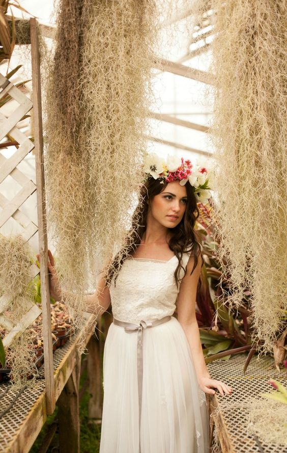 The ISOBELLA Dress by Amy-Jo Tatum from The Forever Boho Collection//Photo by Samantha Smith Photography