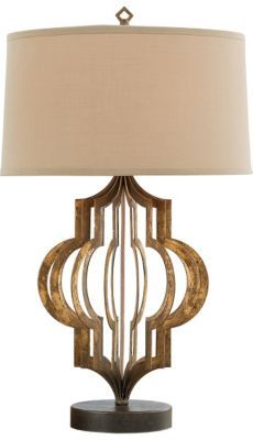 High Quality Accessories, Pattern Maker Table Lamp, Accessories | Havertys Furniture