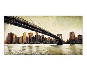Stampa artistica Brookling Bridge - 100x50 cm
