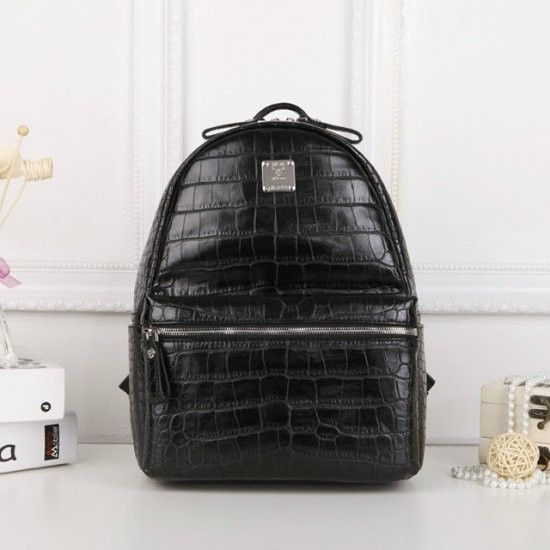 MCM Fashion Backpack New Arrival Medium 02
