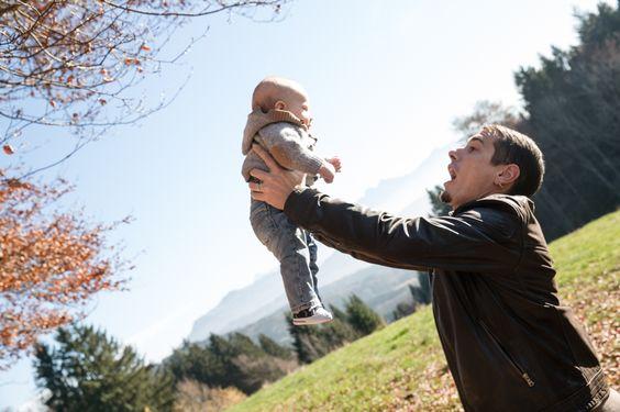 séance photo famille | L&lui Photographie
