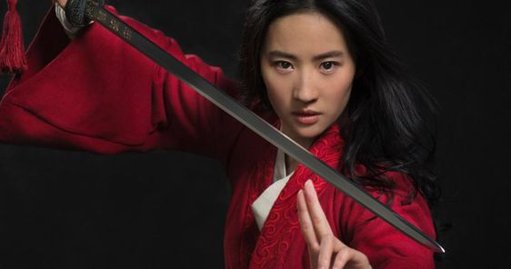 The trailer for Disney's upcoming live-action remake of Mulan will be hitting this Sunday.