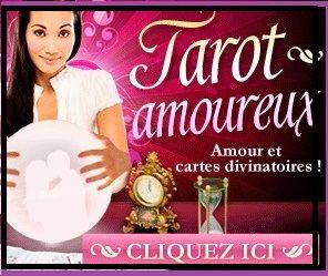tirage tarot amour gratuit