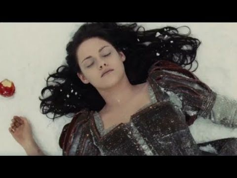 Snow White and the Huntsman -Tráiler 1