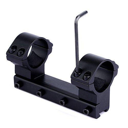 Pin On Gun Scope Mount
