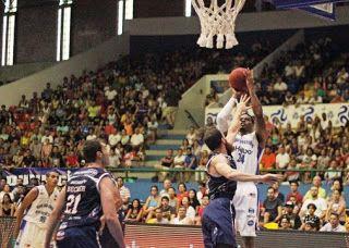 Blog Esportivo do Suíço:  Mogi vence jogo eletrizante, bate Bauru e mantém invencibilidade como mandante no NBB