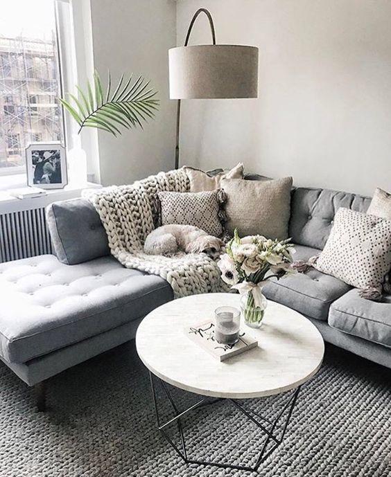 Great Boho Living Room