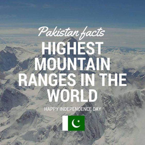 Pakistan Facts. | pakistan | Pinterest | Pakistan and Facts