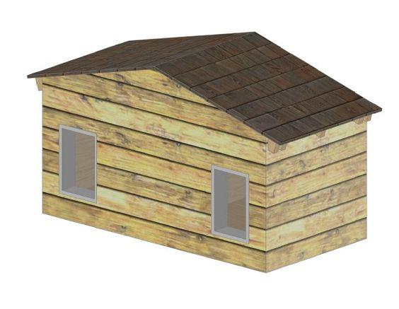 free dog house plans for large dogs Bing Images Rocky