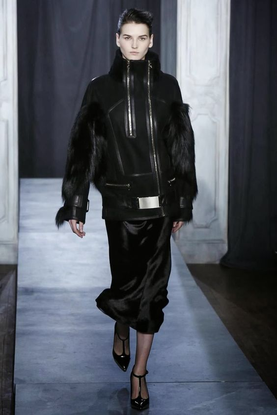 Mis Queridas Fashionistas: Jason Wu Autumn/Winter 2014 Ready-to-Wear & Details (New York Fashion Week)