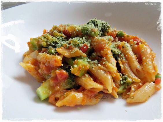 Thermomix - Rezepte mit Herz : Pasta-Topf